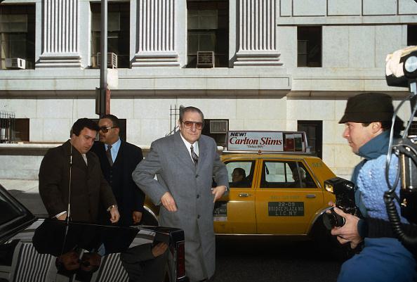 Legal Trial「Paul Castellano...」:写真・画像(16)[壁紙.com]