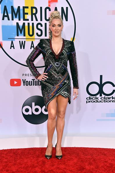 Microsoft Theater - Los Angeles「2018 American Music Awards - Arrivals」:写真・画像(17)[壁紙.com]