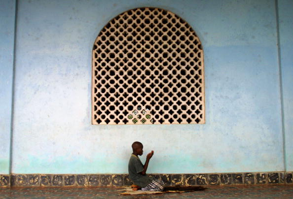 Natalie Behring「Tensions Continue Between Christians And Muslims In Ivory Coast」:写真・画像(15)[壁紙.com]