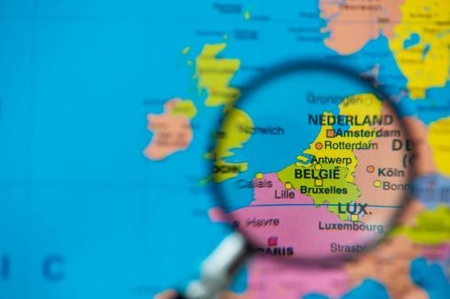 Belgium「Destination Belgium」:スマホ壁紙(13)