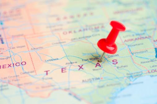 Gulf Coast States「Destination Texas」:スマホ壁紙(10)