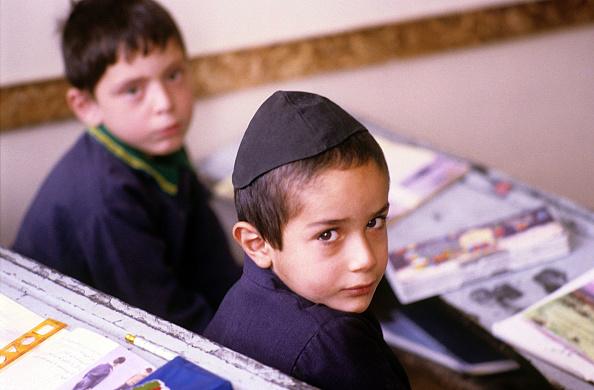 Skull Cap「Jews In Tehran」:写真・画像(18)[壁紙.com]