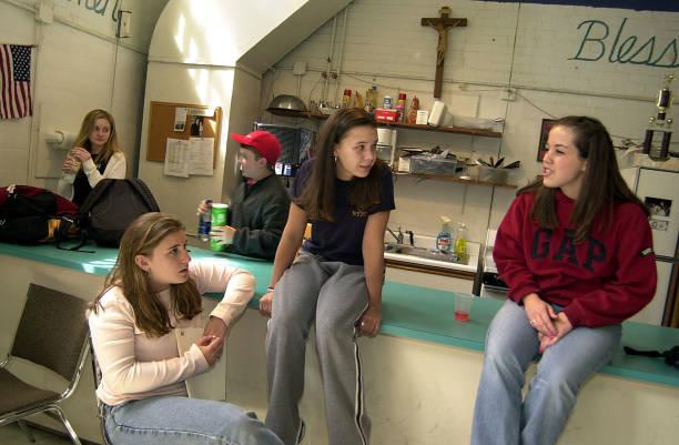 Catholic Kids Discuss Church Issues:ニュース(壁紙.com)