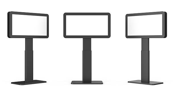 3d blank video display stand:スマホ壁紙(壁紙.com)