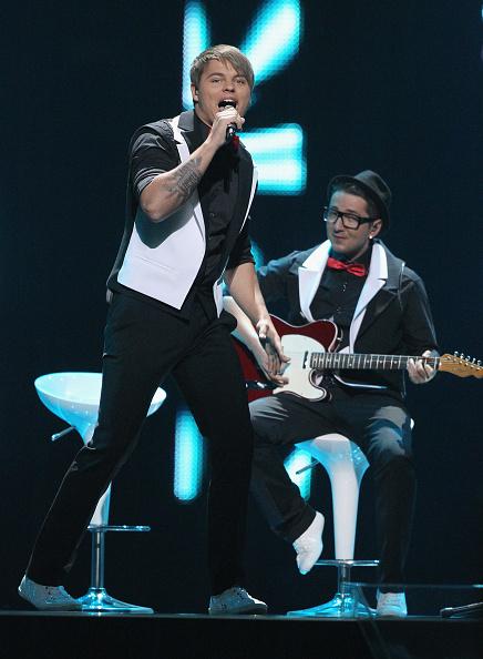 Sean Gallup「Eurovision Song Contest Dusseldorf 2011 - 2nd Semi Finals」:写真・画像(17)[壁紙.com]