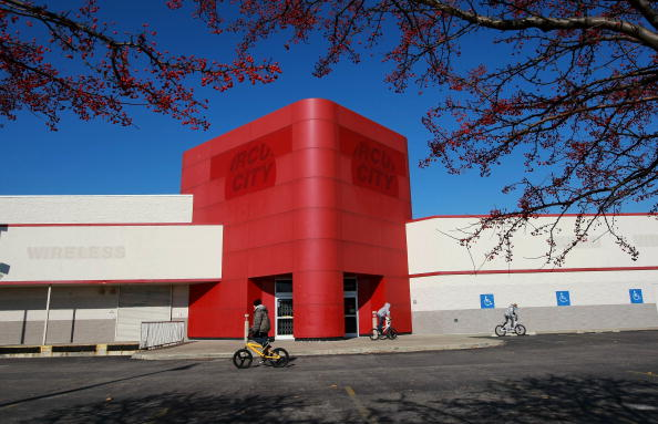 Bankruptcy「Circuit City Files For Bankruptcy Protection」:写真・画像(7)[壁紙.com]