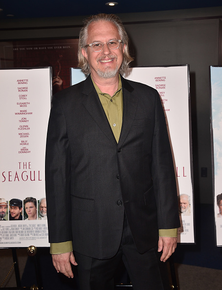 "Film Premiere「Premiere Of Sony Pictures Classics' ""The Seagull"" - Arrivals」:写真・画像(16)[壁紙.com]"