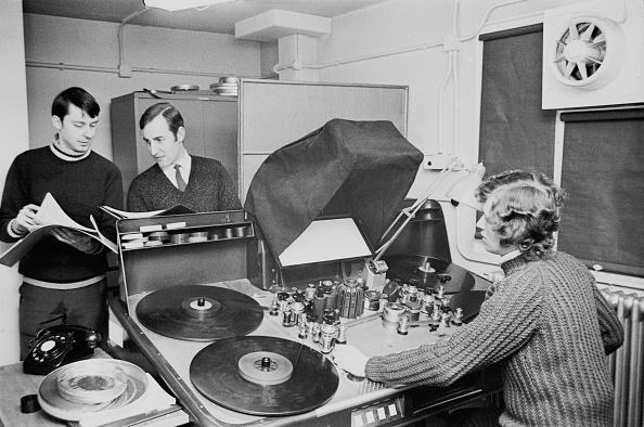Studio - Workplace「BBC Radiophonic Workshop」:写真・画像(19)[壁紙.com]