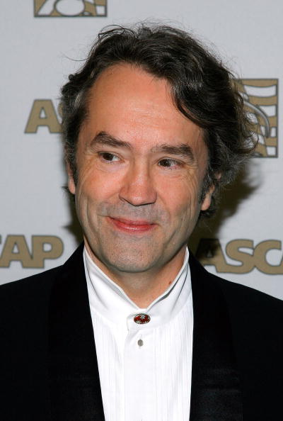 Vince Bucci「24th Annual ASCAP Film And Television Music Awards - Arrivals」:写真・画像(4)[壁紙.com]