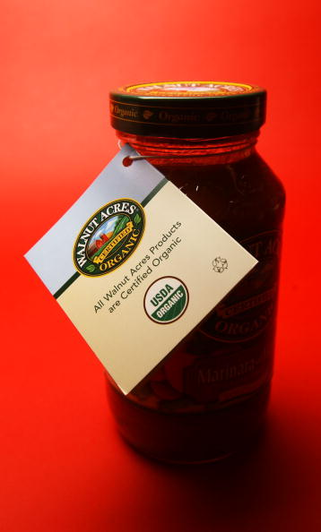 Healthy Eating「USDA Defines Organic Standards」:写真・画像(16)[壁紙.com]