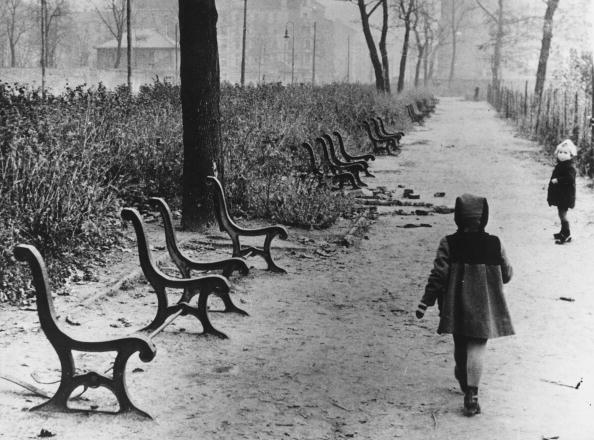 Bench「Uncomfortable Benches」:写真・画像(17)[壁紙.com]