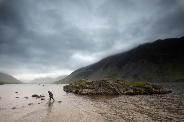 Rolling Landscape「Lake District In Bid To Become UNESCO World Heritage Site」:写真・画像(14)[壁紙.com]