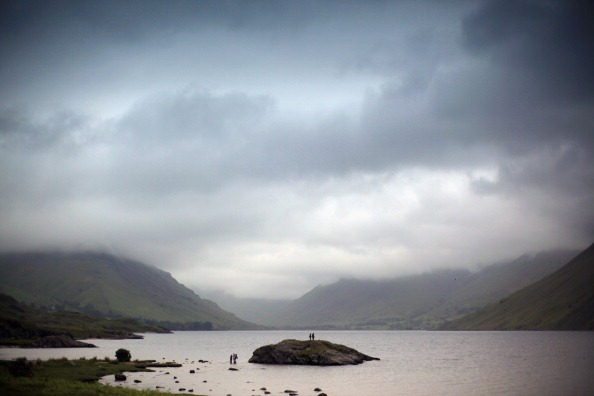 Rolling Landscape「Lake District In Bid To Become UNESCO World Heritage Site」:写真・画像(16)[壁紙.com]
