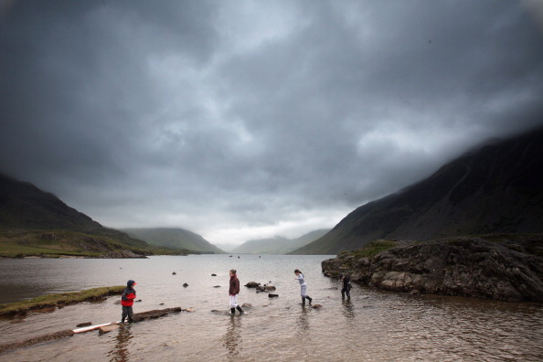 Rolling Landscape「Lake District In Bid To Become UNESCO World Heritage Site」:写真・画像(17)[壁紙.com]