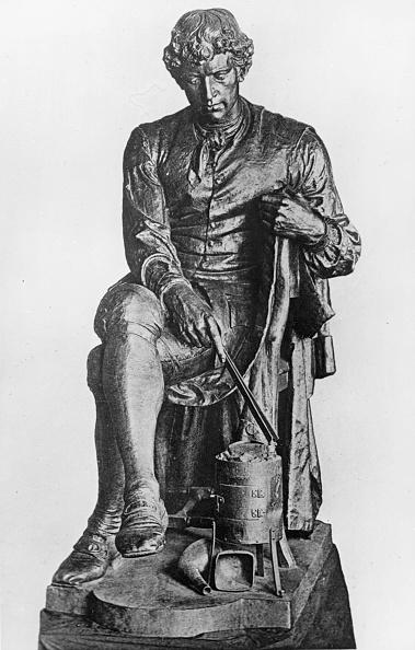 Swedish Culture「Scheele Statue」:写真・画像(14)[壁紙.com]