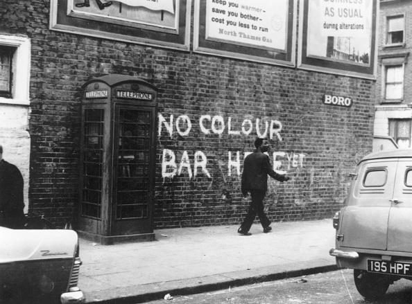 Prejudice「Racial Unrest Area」:写真・画像(10)[壁紙.com]