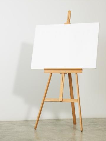 アート「イーゼル、水平のキャンバス」:スマホ壁紙(15)