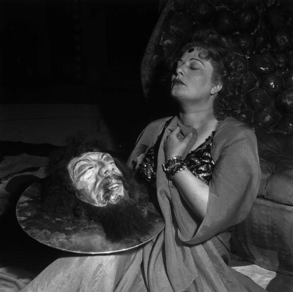 Covent Garden「Salome」:写真・画像(3)[壁紙.com]