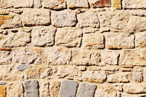 パトモス島「Wall in Skala」:スマホ壁紙(11)