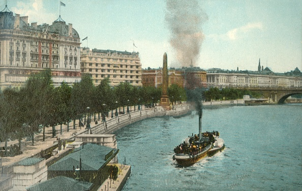 Post - Structure「The Victoria Embankment」:写真・画像(12)[壁紙.com]