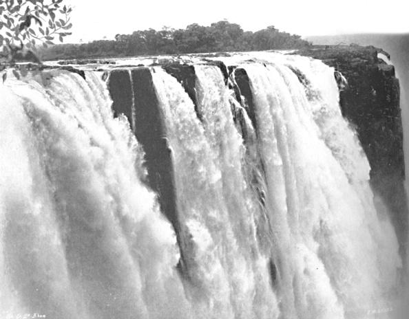 世界遺産「The Victoria Falls, 1910」:写真・画像(19)[壁紙.com]