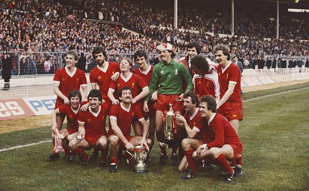 Liverpool 1982 League Cup Wwinners:ニュース(壁紙.com)