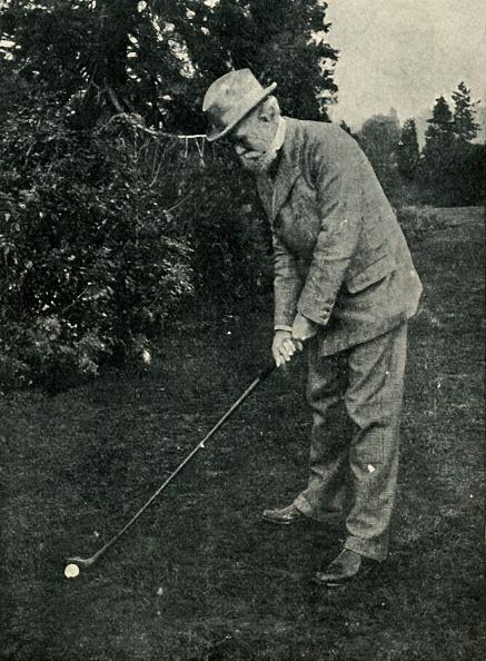 Golf Ball「Lord Avebury Has Lately Taken To Golf」:写真・画像(17)[壁紙.com]