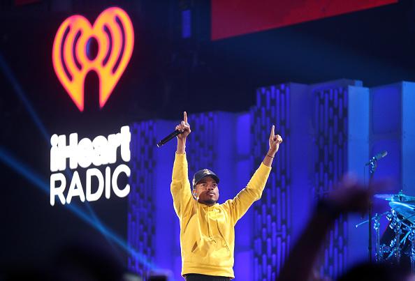 iHeartRadio Music Festival「2019 iHeartRadio Music Festival - Night 2 – Show」:写真・画像(11)[壁紙.com]