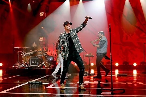 iHeartRadio Music Festival「10th Anniversary iHeartRadio Music Festival – Day 2 – Sept. 19」:写真・画像(2)[壁紙.com]
