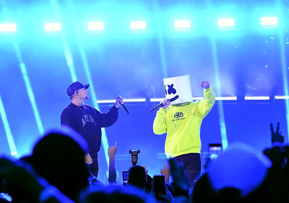 iHeartRadio Music Festival「2019 iHeartRadio Music Festival - Night 2 – Show」:写真・画像(19)[壁紙.com]