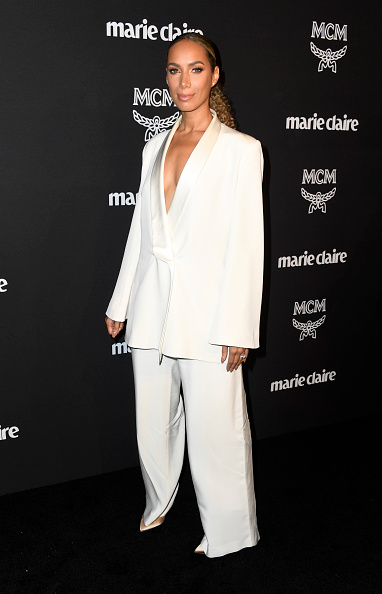 Penthouse「Marie Claire Change Makers Celebration - Arrivals」:写真・画像(14)[壁紙.com]