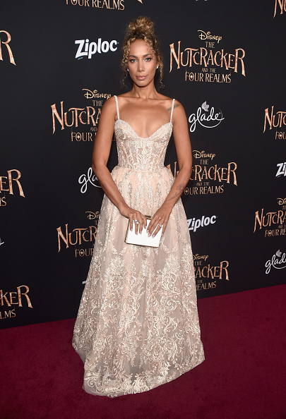 """Arrival「Stars Of Disney's """"The Nutcracker And The Four Realms"""" Attend The World Premiere At Hollywood's El Capitan Theatre」:写真・画像(0)[壁紙.com]"""