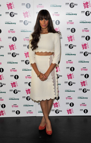 Suede「Leona Lewis Launches BBC Radio 1 and 1Xtra's Hackney weekend」:写真・画像(11)[壁紙.com]