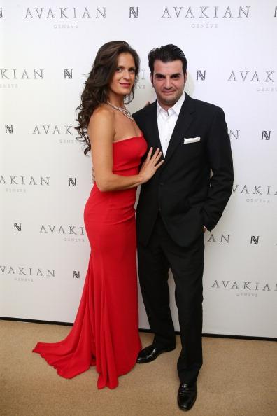 Visit「Veronica Berti Visits The Avakian Suite」:写真・画像(19)[壁紙.com]
