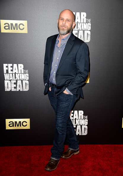 ウォーキング・デッド シーズン2「Premiere Of AMC's 'Fear The Walking Dead' Season 2 - Arrivals」:写真・画像(13)[壁紙.com]
