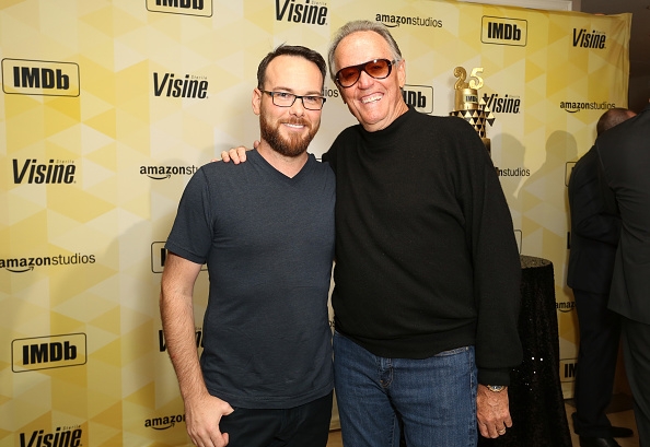 Rachel Murray「IMDb's 25th Anniversary Party Co-Hosted By Amazon Studios Presented By VISINE」:写真・画像(1)[壁紙.com]