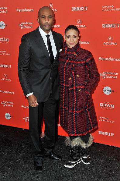 "Fur Trim「2018 Sundance Film Festival - ""A Boy, A Girl, A Dream"" Premiere」:写真・画像(2)[壁紙.com]"