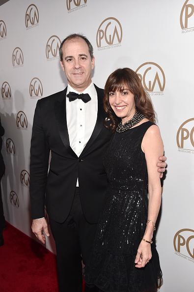 Alberto E「27th Annual Producers Guild Of America Awards - Red Carpet」:写真・画像(17)[壁紙.com]