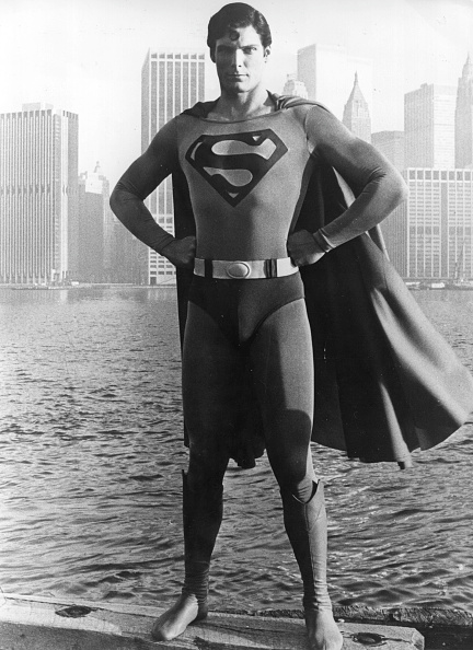 Movie「Christopher Reeve」:写真・画像(14)[壁紙.com]