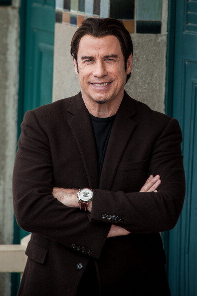 John Travolta「'John Travolta' Photocall - The 39th Deauville Film Festival」:写真・画像(15)[壁紙.com]