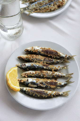 Sardine「grilled sardines」:スマホ壁紙(16)