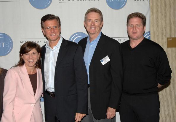 ABC - Broadcasting Company「HRTS 2007 Network Chief's Summit」:写真・画像(16)[壁紙.com]
