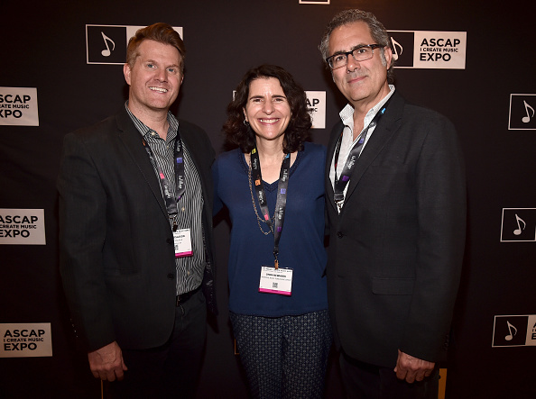 "Consolidated News Pictures「The 2018 ASCAP ""I Create Music"" EXPO - Day 1」:写真・画像(19)[壁紙.com]"