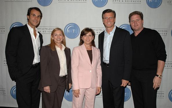 ABC - Broadcasting Company「HRTS 2007 Network Chief's Summit」:写真・画像(14)[壁紙.com]