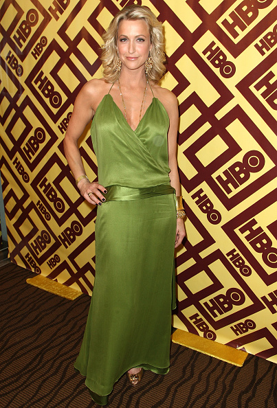 "Curly Hair「The 66th Annual Golden Globe Awards ""HBO"" After Party - Arrivals」:写真・画像(3)[壁紙.com]"