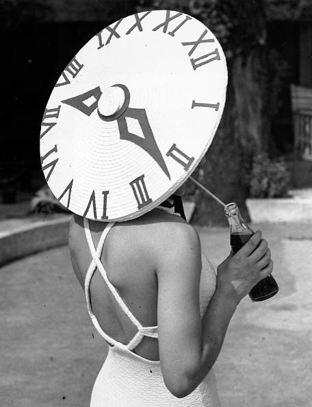 Hat「Sundial Hat」:写真・画像(7)[壁紙.com]