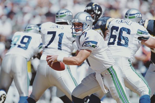 ゲーム「Seattle Seahawks vs San Diego Chargers」:写真・画像(16)[壁紙.com]
