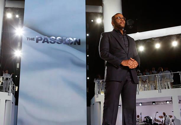 The Passion:ニュース(壁紙.com)