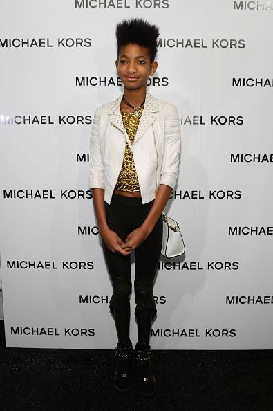 Spiked「Michael Kors - Backstage - Fall 2013 Mercedes-Benz Fashion Week」:写真・画像(13)[壁紙.com]