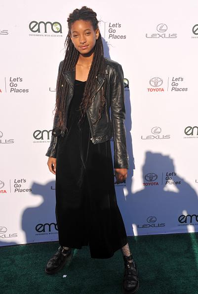 USA「Environmental Media Association's 27th Annual EMA Awards - Red Carpet」:写真・画像(13)[壁紙.com]